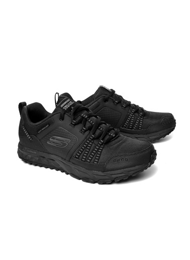 Skechers Escape Plan Siyah